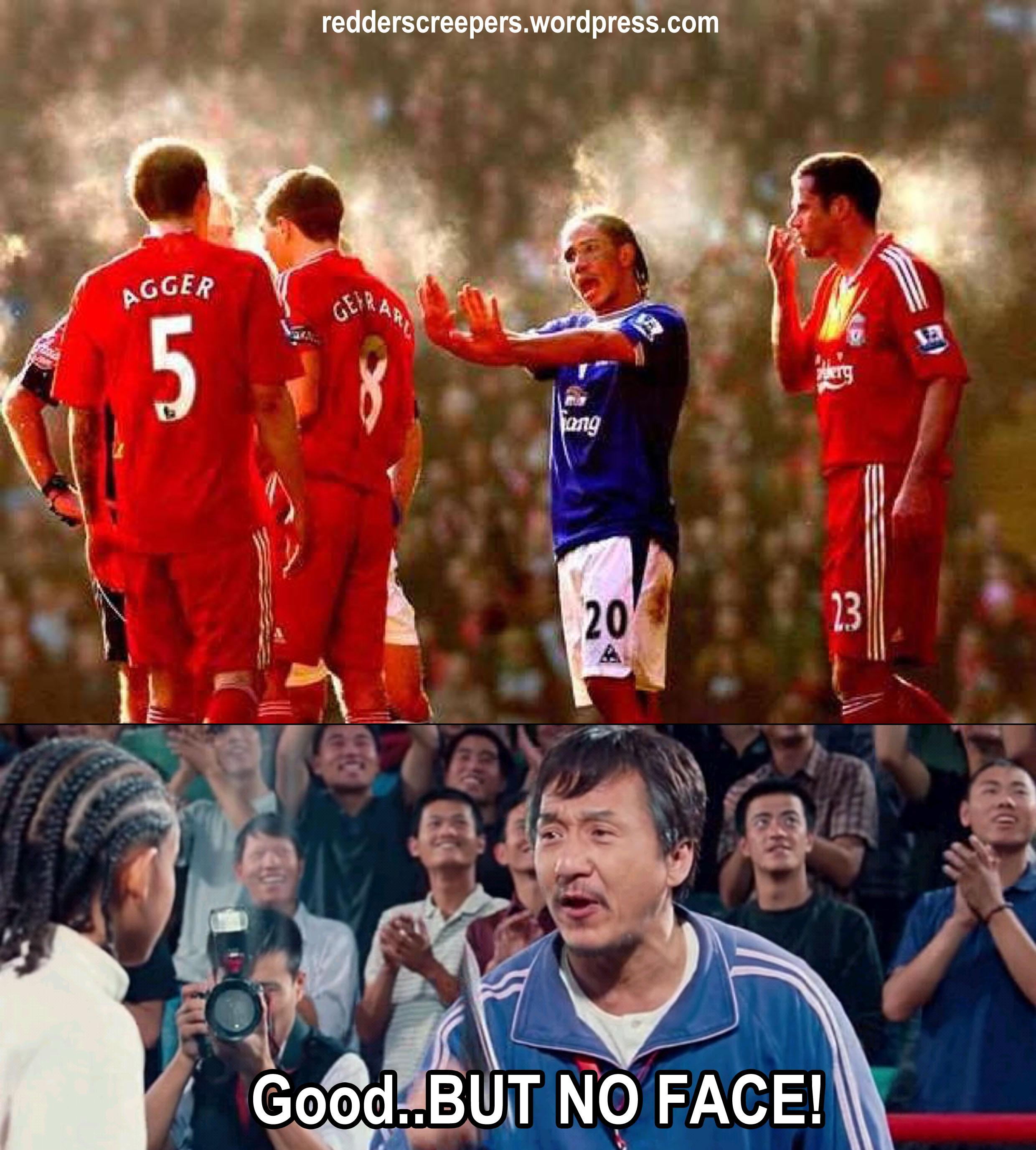 Download Liverpool Vs Middlesbrough 3 0 Epl Video: Liverpool 3-0 Everton : Kapten Fantas-Trik!