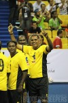 EPL Masters Football Malaysia Cup 2012 Picture 31