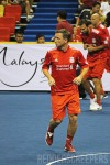 EPL Masters Football Malaysia Cup 2012 Picture 39