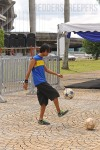 EPL Masters Football Malaysia Cup 2012 Picture 4