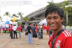 EPL Masters Football Malaysia Cup 2012 Picture 5