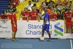 EPL Masters Football Malaysia Cup 2012 Picture 54
