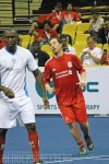 EPL Masters Football Malaysia Cup 2012 Picture 59