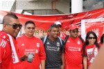 EPL Masters Football Malaysia Cup 2012 Picture 6