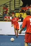 EPL Masters Football Malaysia Cup 2012 Picture 61