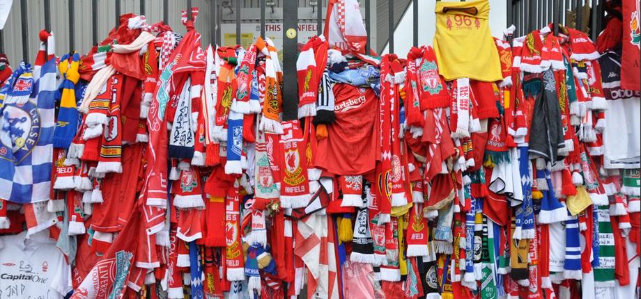 Featured image Hillsborough