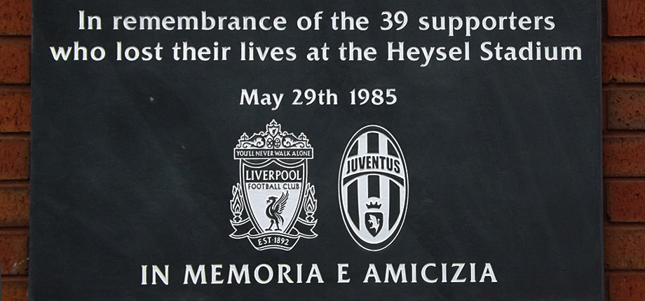 Featured image Heysel