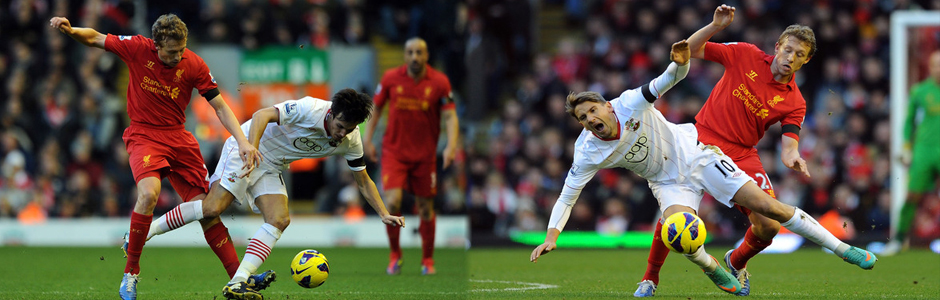 featured image Liverpool 1-0 Soton