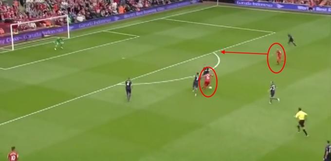 Apa agaknya Suarez akan buat dalam situasi ni?