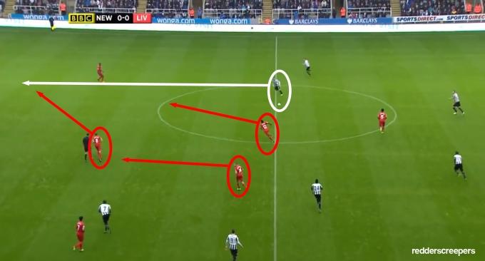 Jogging : Adakah kesan main fulltime untuk England dan Liverpool mula nampak dalam permainan Gerrard?